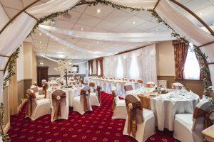 King Room - Wedding