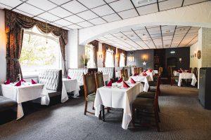 Restaurant in Newcastle Under Lyme